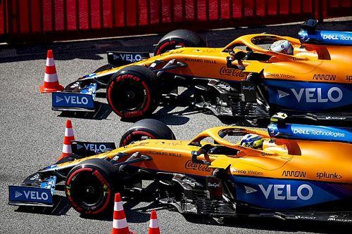 McLaren: Nem hoztunk ki mindent a Q3-ból...