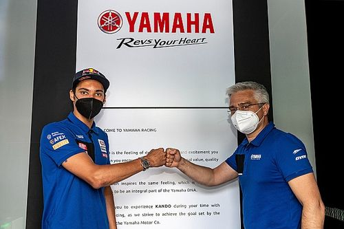 ヤマハWSBK、ラズガットリオグルと2年の契約延長を発表。MotoGP転向の噂は消滅へ