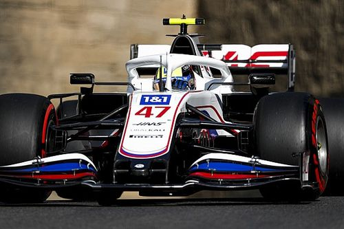 Schumacher, F1'deki en iyi sonucunu almaktan memnun