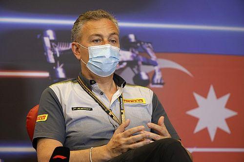 Pirelli replica a Max: le pressioni in gara erano più basse