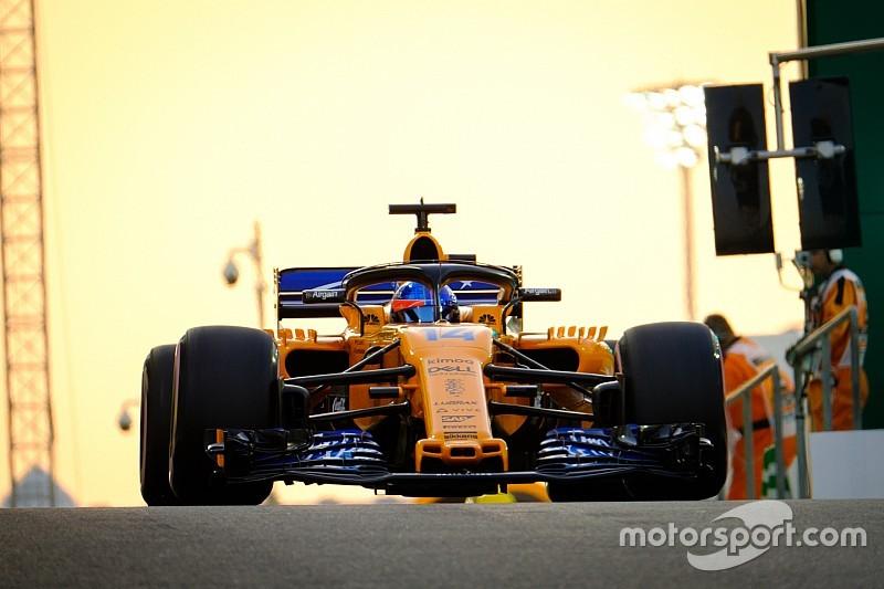 У McLaren пояснили, чому побудували «погану машину» в 2018-му