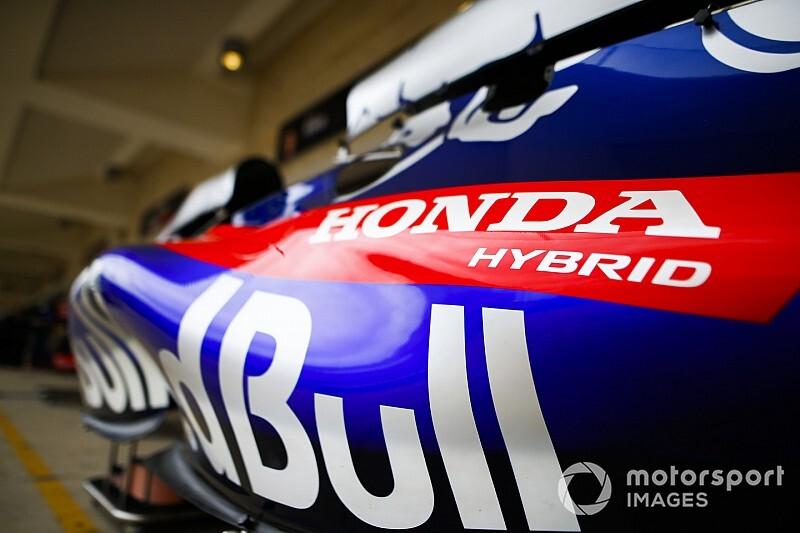 Konsep mesin Honda dipastikan tak berubah