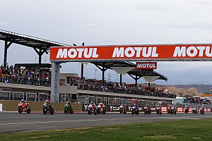 WorldSBK jelaskan detail format tiga balapan