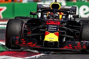 Verstappen opnieuw niet genomineerd voor FIA Action of the Year Award
