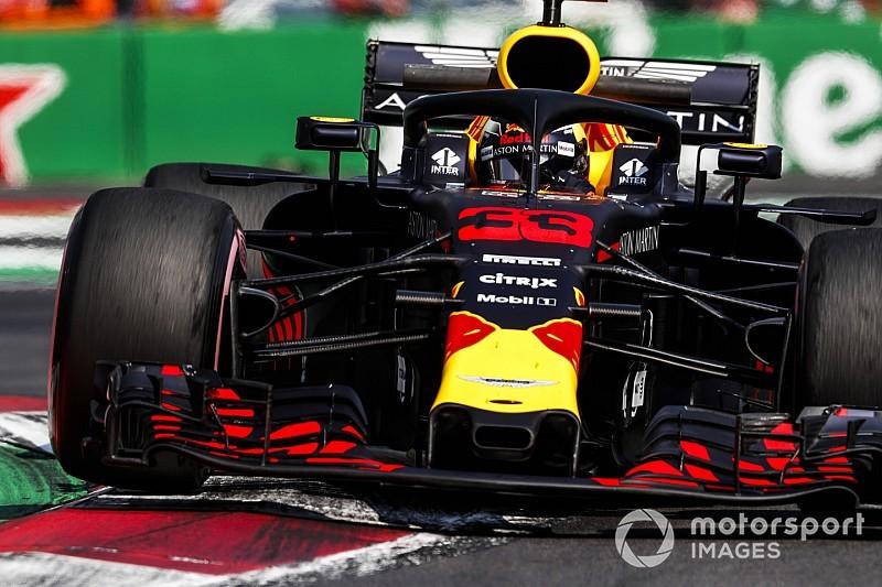 Verstappen: 2018 başında çok hata yaptım