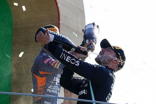 Bottas átengedné a győzelmet Hamiltonnak, ha a csapat arra kérné