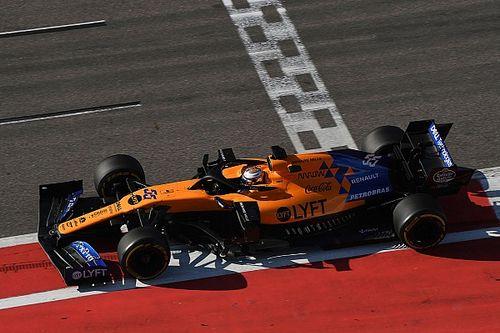 McLaren didn't consider Ferrari or own engine for 2021