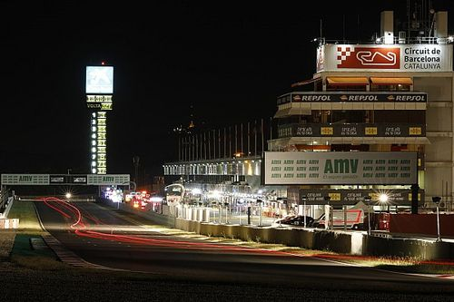 Aurelio Martínez fallece tras un accidente en las 24 Horas motociclistas