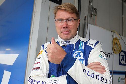 Hakkinen, Şampiyonlar Yarışı'nda Bottas'la takım arkadaşı olacak