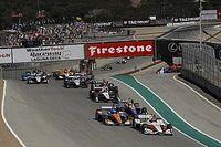 IndyCar cancela las carreras de Portland y Laguna Seca