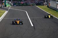 A motor nem minden: miért nőhetett a Renault fölé a McLaren