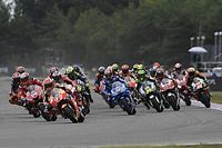 Ezpeleta not ruling out reduced 2021 MotoGP calendar