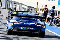 Aston Martin could be represented on 2021 DTM grid