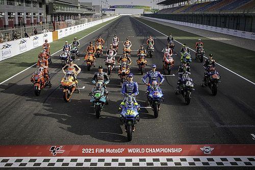 Ducati veut garder six motos sur la grille MotoGP en 2022