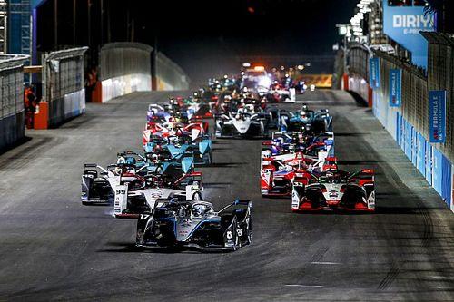 De Vries domineert in Riyadh en pakt eerste Formule E-zege