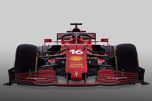 Ce que Ferrari a changé sur la SF21 pour gommer ses défauts