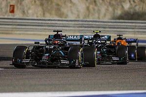 """Alonso: Russellnek """"nem kellett Tibetben meditálnia"""", hogy az F1 élére álljon"""