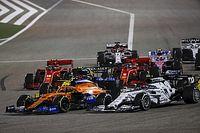 El controvertido enfado de Vettel con Leclerc en Bahrein