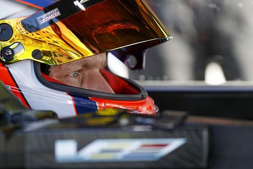 Familia Magnussen correrán juntos en Le Mans
