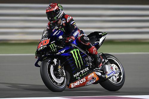 Quartararo nyerte a MotoGP második tesztnapját Miller előtt