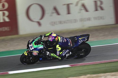 """Bastianini: """"Mi sono avvicinato ai due piloti ufficiali Ducati"""""""