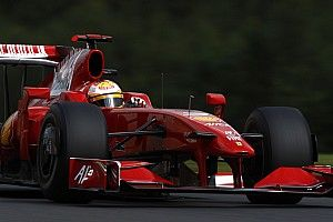 En defensa de Luca Badoer, autor del récord más ofensivo en F1