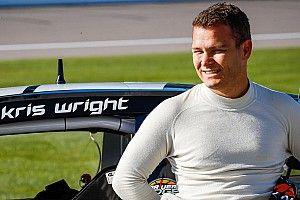 Kris Wright added to Sam Hunt Racing Xfinity lineup