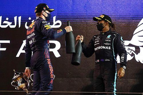 """Marko, Verstappen'in takımdan """"erkenden"""" ayrılacağına inanmıyor"""