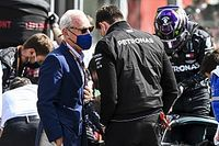 """A Liberty """"nem aggódik"""" az F1 pénzügyi helyzete miatt, az óriási veszteségek ellenére sem"""