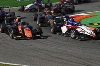 Пилот Формулы 3 вернул субботний долг одному из претендентов на титул. В воскресенье выбил с трассы другого претендента!