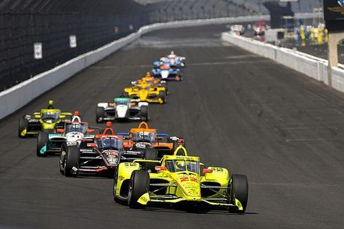 Indy: Confira a programação das 500 Milhas de Indianápolis