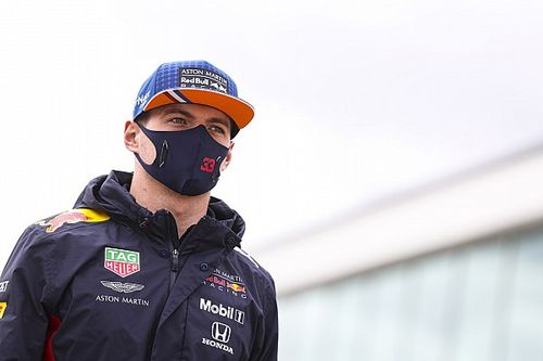 Why do Verstappen's offensive comments get a free pass?