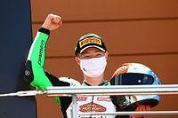 Dünya Supersport 300 2. yarış: Buis kazandı, Bahattin üçüncü oldu!