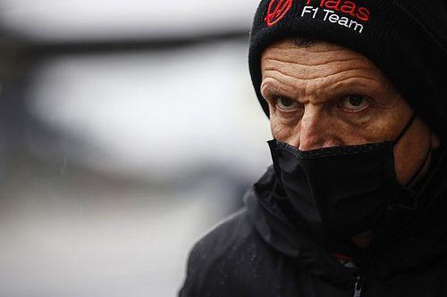 """Steiner over rijderskeuze Haas: """"Nog geen beslissing genomen"""""""