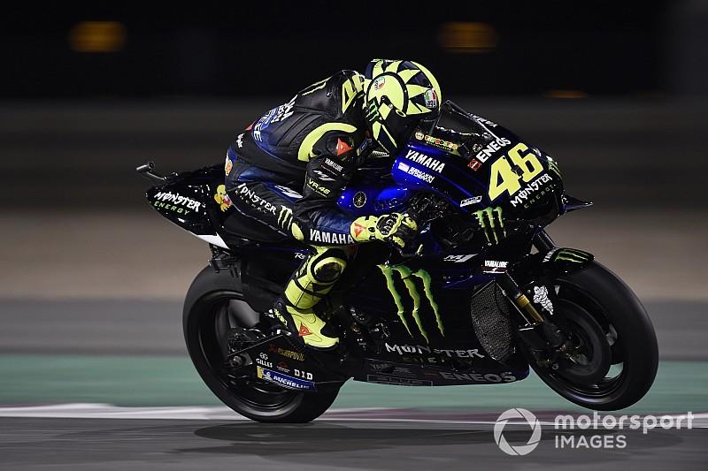 Россі: В Yamaha залишились торішні проблеми