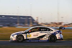 eEuroparts.com-ROWE Racing rimette in pista Bryan Putt nel TCR America