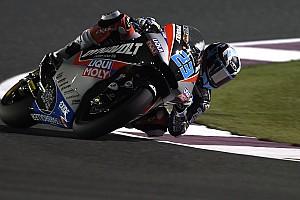 Moto2 Qatar: Pole perdana Schrotter, Dimas start ke-31