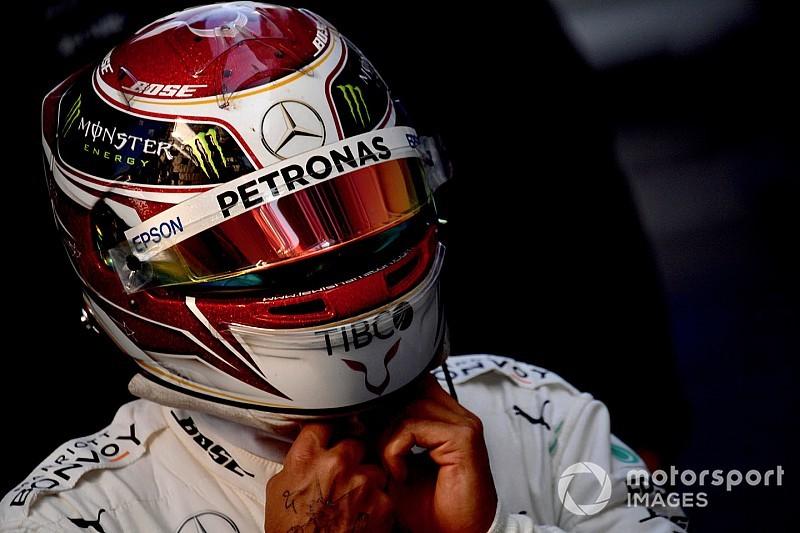 Monster pushing for Hamilton/Rossi ride swap