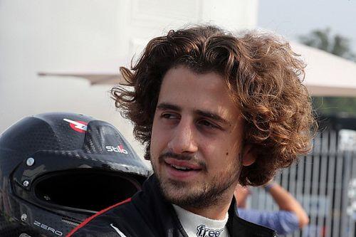 Carrera Cup Italia, Raptor Engineering esordisce con Giovanni Altoè