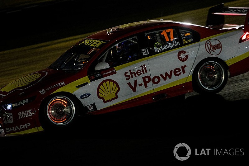McLaughlin 'didn't die wondering' in Sydney showdown