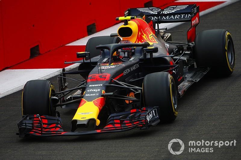 Renault: Результат у Сінгапурі виправдав третю специфікацію двигуна