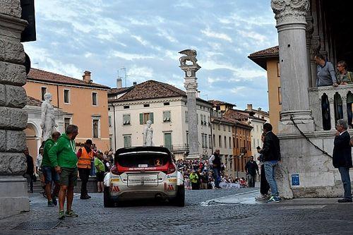 Cancellato il Rally Friuli Venezia Giulia - Alpi Orientali