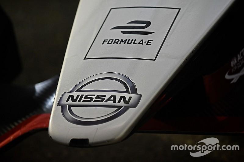 Buemi fedele alla Formula E e alla Nissane-Dams. Accanto a lui debutta Alex Albon