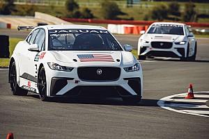 Com Cacá e Jimenez, Jaguar eTrophy terá 11 carros no grid