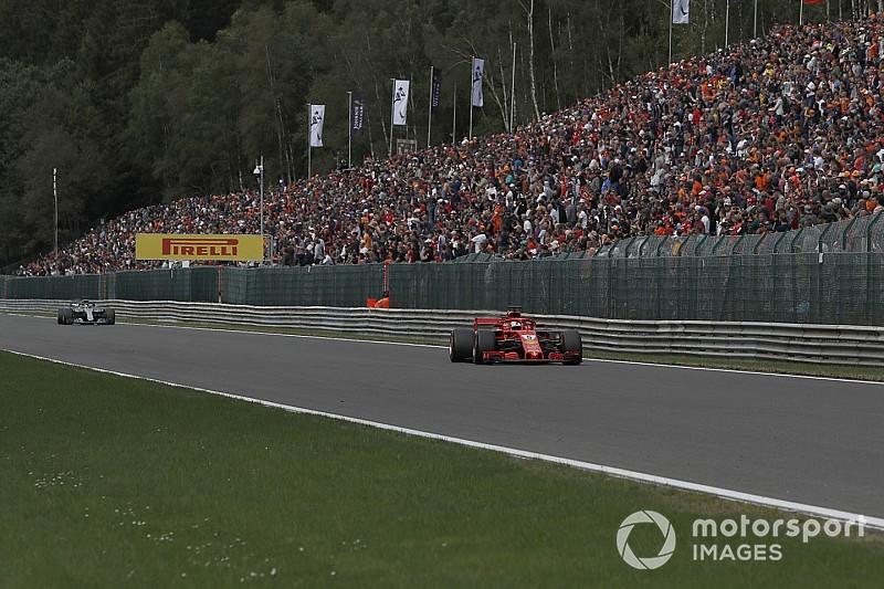 Marc Surer verteidigt Ferrari: