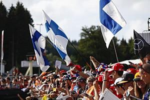 В Финляндии подготовили трассу для MotoGP и задумались о проведении Гран При Ф1