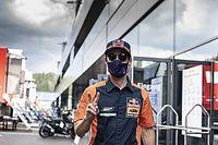 Red Bull Ring MotoGP: KTM's Espargaro tops FP1