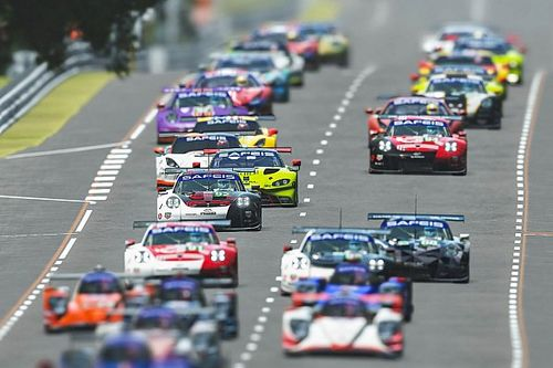 24 Hours of Le Mans Virtual: The biggest sim race ever?