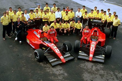 """What it's like to replace your """"F1 idol"""" at Ferrari"""
