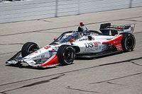 Andretti cierra el Fast Friday al frente y O'Ward en 18°